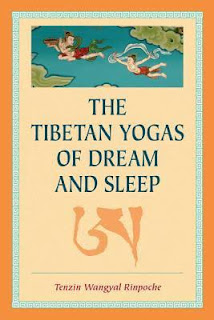 The Tibetan yogas of dream and sleep by Tenzin Wangyal Rinpoche PDF Book Download