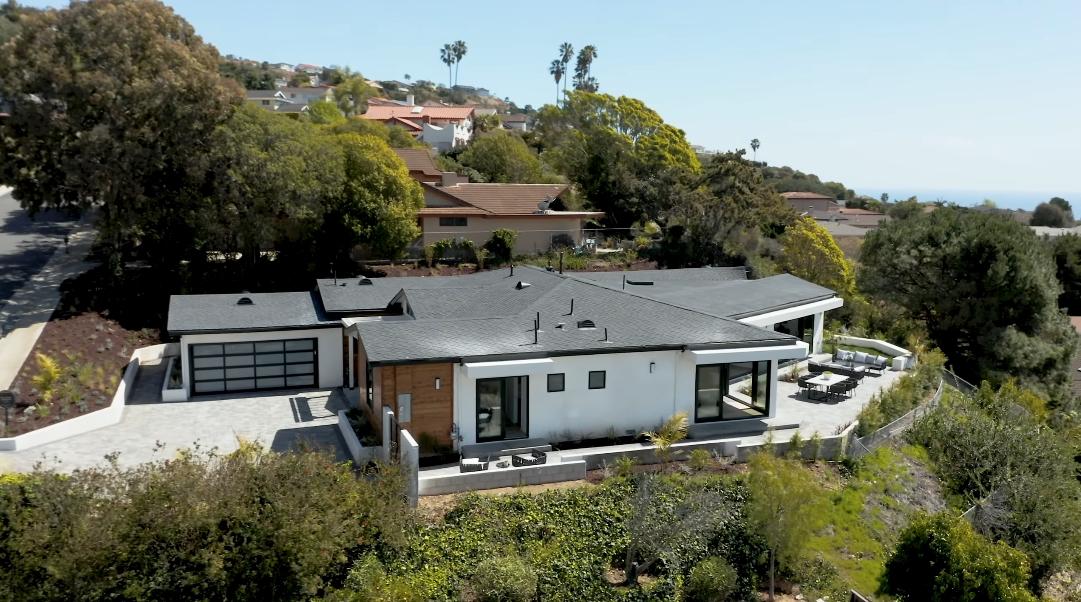 42 Interior Design Photos vs. 3750 Vigilance Dr, Rancho Palos Verdes, CA Luxury Home Tour