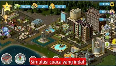 City Island 4 Mod Apk3
