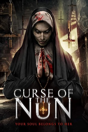 Curse of the Nun (2019) 200MB Hindi Dual Audio 480p Bluray