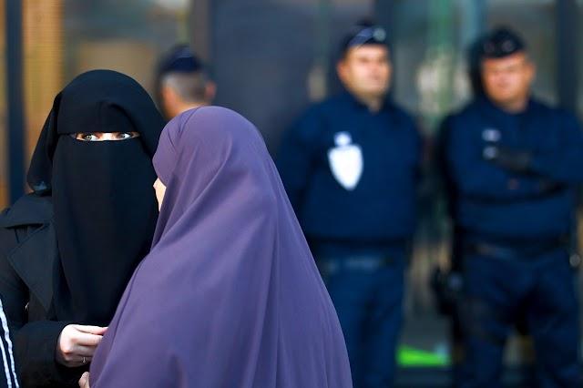 أزمة الإسلام والعالم الاسلامي من وجهة نظر غربية (1)