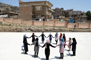 PBB: Afganistan Diambang Krisis Kemanusiaan