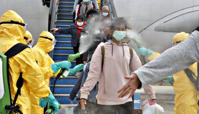 Ungkap Data Sebanyak 2.212 Pasien di Indonesia Meninggal dengan Gejala Covid-19