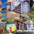 උසම සක්මන් බුද්ධ ප්රතිමාව වැඩහිඳි - රණවන පුරාණ විහාරය ☸️🙏 (Ranawana Purana Viharaya)