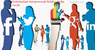 Buat Info - Dampak Buruk Ketertarikan Interpersonal Melalui Media Social