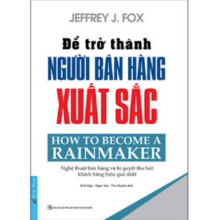 Để Trở Thành Người Bán Hàng Xuất Sắc (Tái Bản) ebook PDF EPUB AWZ3 PRC MOBI