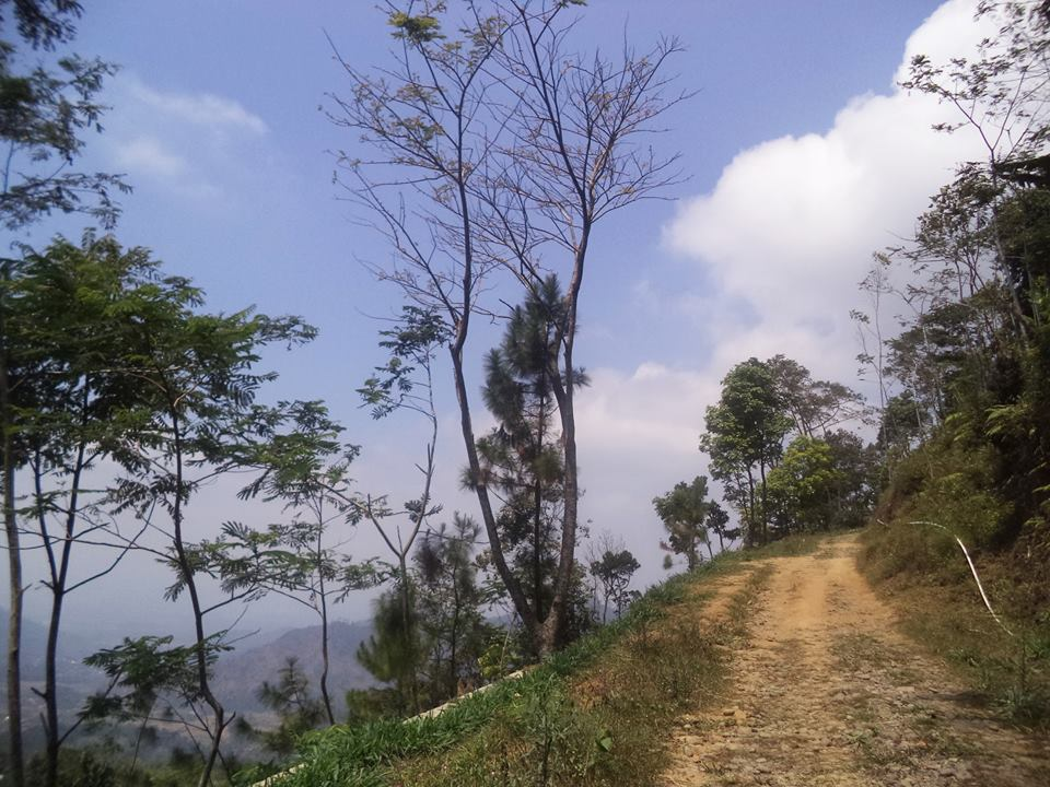 Desa Wisata Siwarak