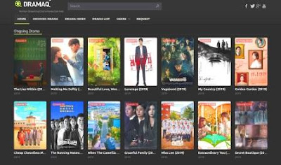 Situs Nonton Drama Korea Terbaru