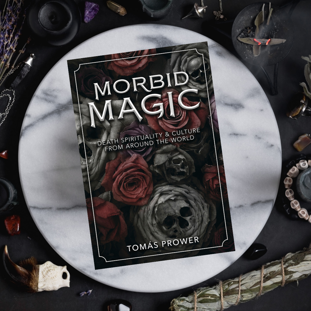 Book Review: Morbid Magic