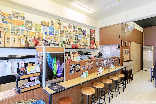 MG 2977 - 熱血採訪│台中隱藏版北海道三色丼,還有帥氣小鮮肉為你服務的岡崎日式料理!(已搬遷)