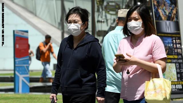 ارتفاع أعداد الوفيات نتيجة الإصابة بفيروس كورونا إلى 1775 شخصا