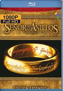 Trilogia El Señor De Los Anillos Extended Cut [2001]  [1080p BRrip] [Latino-Inglés] [GoogleDrive] RafagaHD