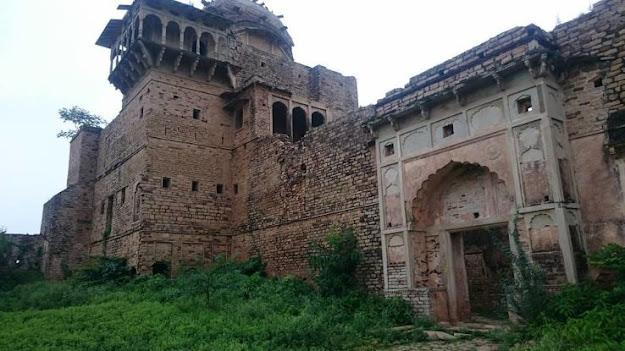 Sabalgarh Fort Sabalgarh Morena