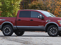 2018 Nissan Titan Review