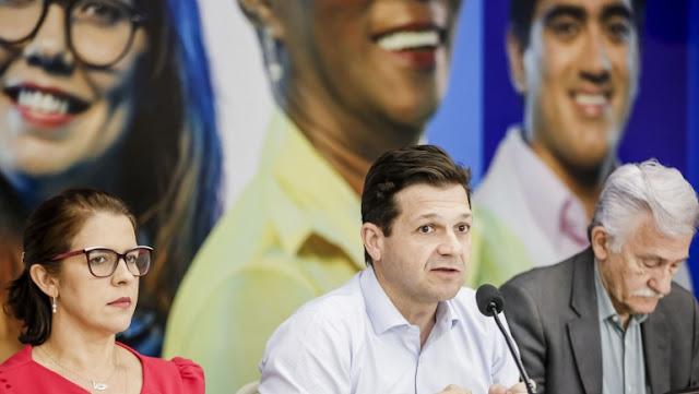 Prefeitura do Recife corta R$ 60 milhões em despesas e anuncia programa de assistência