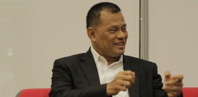 Gatot Nurmantyo Dan Rocky Gerung Akan Hadiri Acara Nobar Film PKI Di Karawang