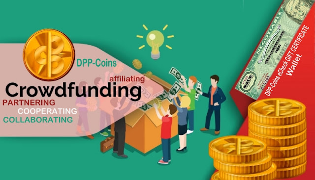 "You are welcome to organize a crowd-funding and fundraising campaign on behalf of the  ""Dimana$U$ Prophecy"" Project"
