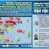 Melonjak Tajam, Kasus Covid-19 Maluku Menjadi 684 Orang