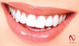 Nha khoa Quận 10 Dr Ngọc, Chuyên gia bọc răng sứ thẩm mỹ