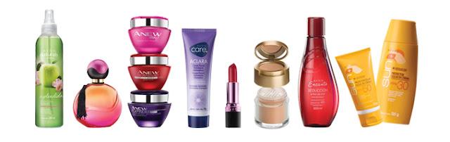 Avon Peru  las diversas ofertas de temporadas 2020