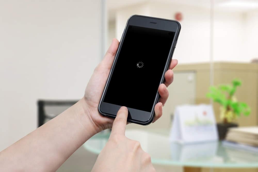 Cara Atasi Smartphone Dengan Booting Yang Lama
