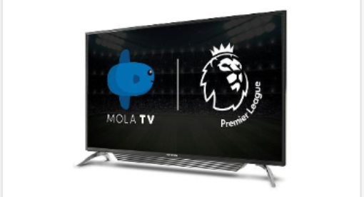 Mola Polytron Smart TV