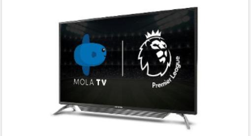 Mola Polytron Smart TV