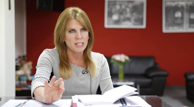 EE UU pretende sancionar a Venezuela como lo hizo la Unión Europea