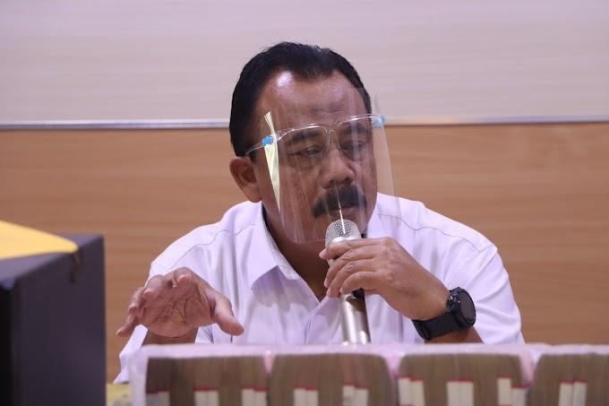 Ajakan Mudik Provokatif, Polda Aceh Tangkap WHD