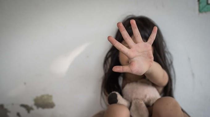 Nyolc éven át folyamatosan megerőszakoltak egy kislányt