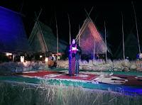 Pekan Budaya Maria Digelar, Bupati Support dan Berikan Apresiasi