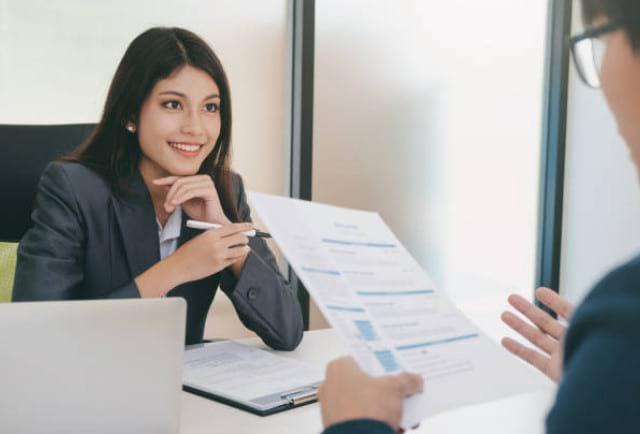 Cara Meyakinkan HRD Saat Interview