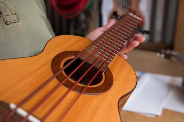 Khoá học 30 ngày bắt đầu học Guitar để thành công