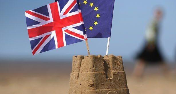 Το Ηνωμένο Βασίλειο θα επιζήσει! Η Ευρώπη;