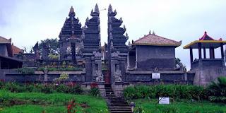 Wisata Religi Desa Tulungrejo Batu Akan Dilengkapi Rest Area
