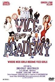 Watch Vice Academy Online Free 1989 Putlocker