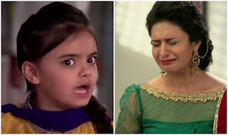 Yeh Hai Mohabbatein: Not Expected Move By Pihu In Yhm