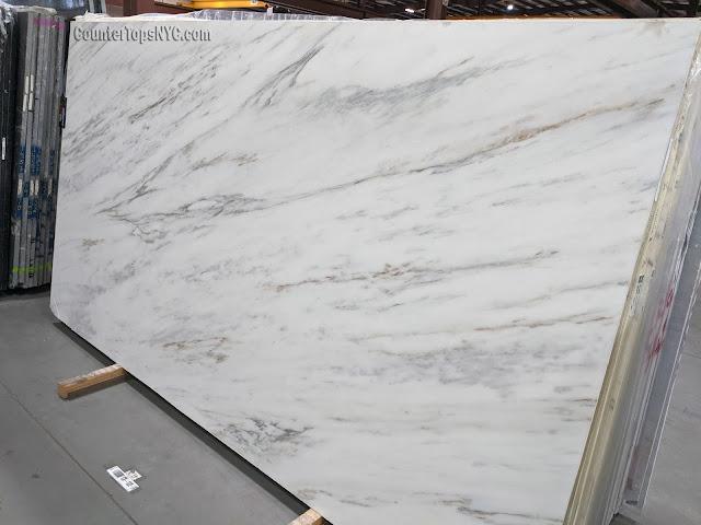 Imperial Danby Marble Slabs NYC