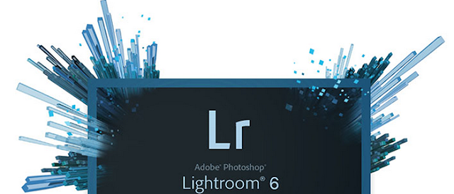 Adobe Photoshop Lightroom 6 | Computer Software