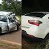 Grave acidente entre veículos deixa vários feridos na PR 158 em Rio Bonito