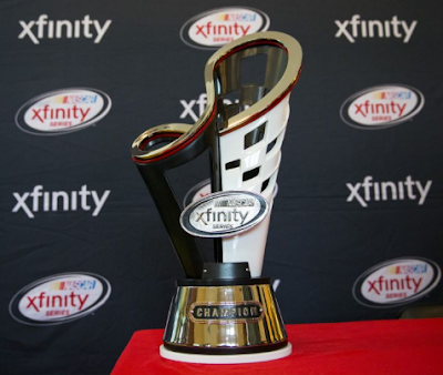 NASCAR Xfinity Series,  previous winners, results,Champions, List ..