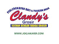 Lowongan Admin Staff Pembelian Jogja di PT Clandys Sukses Abadi