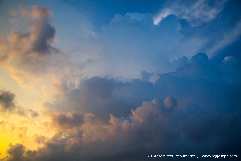 Beautiful Clouds 00007