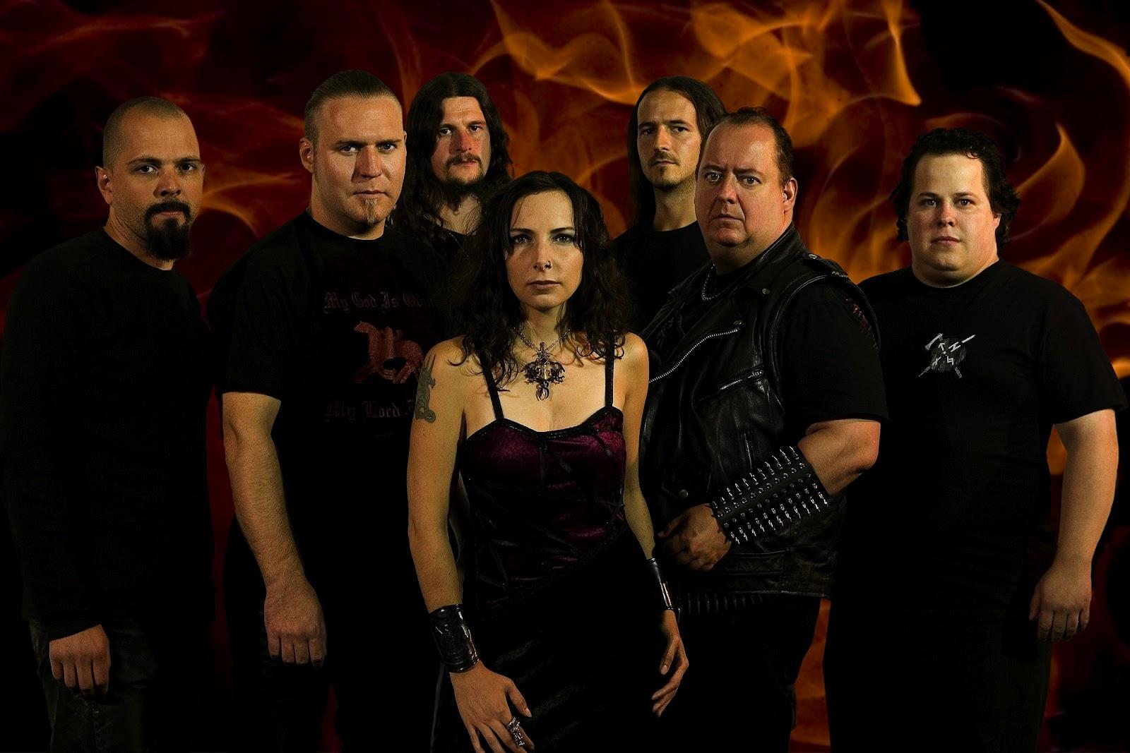 sirens of darkness list of female metal bands part 7. Black Bedroom Furniture Sets. Home Design Ideas