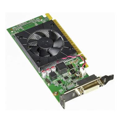 Nvidia GeForce 605ドライバーのダウンロード