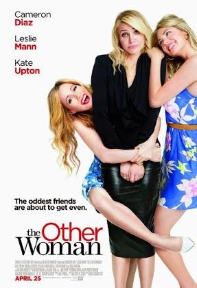 مشاهدة فيلم The Other Woman بجودة DVDScr