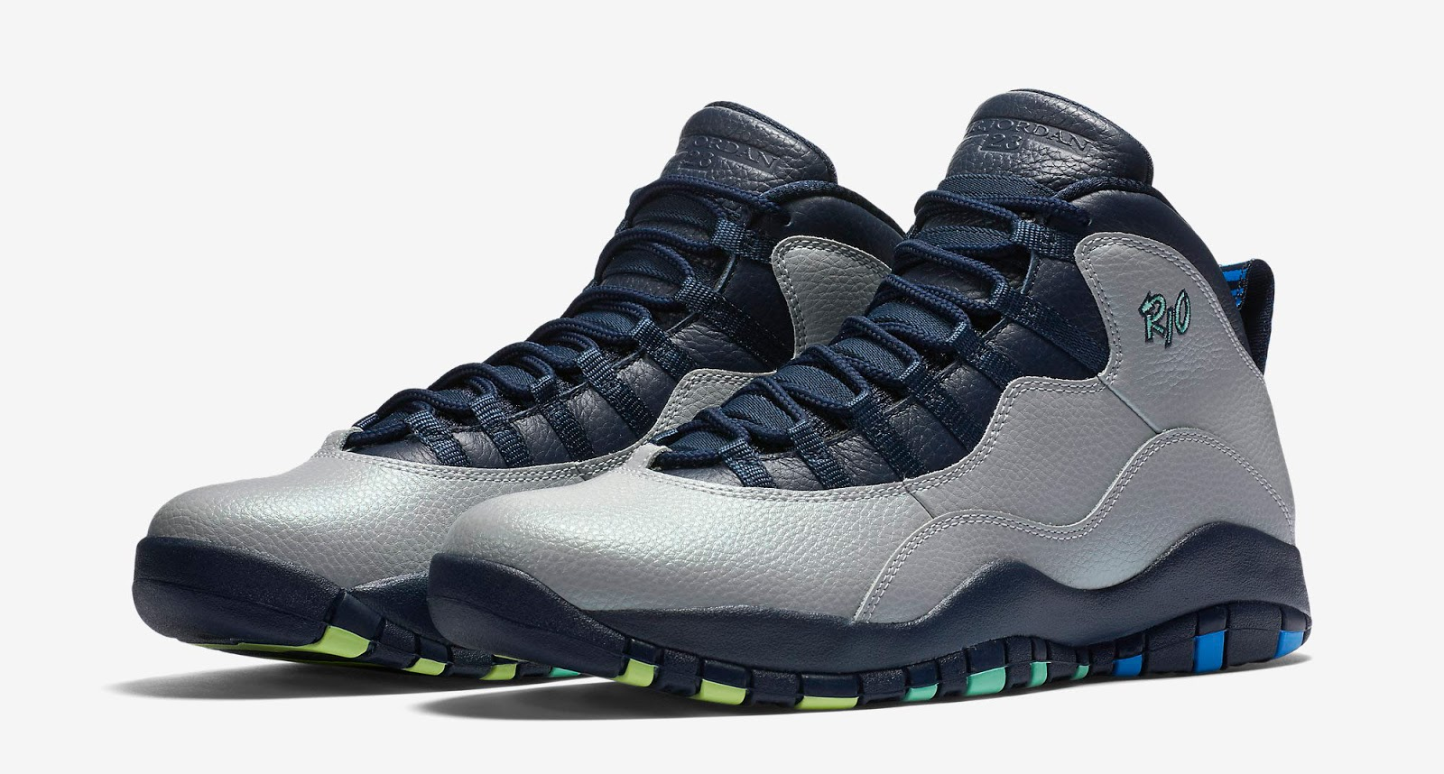 separation shoes 8937b a3ce0 ajordanxi Your  1 Source For Sneaker Release Dates  Air Jordan 10 Retro