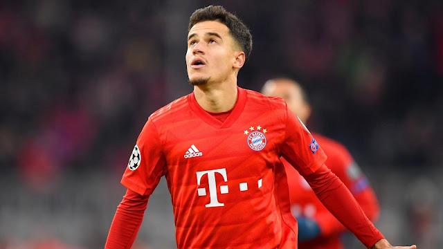 Bayern München vs Tottenham Hotspur Highlights