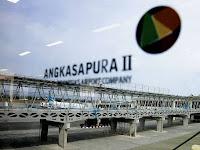 PT Angkasa Pura II (Persero) - Recruitment For D3, S1 Graduate Development Program AP 2 Group September 2017