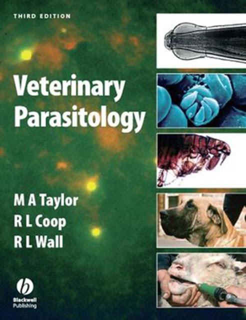 Veterinary Parasitology  3rd Ed - WWW.VETBOOKSTORE.COM